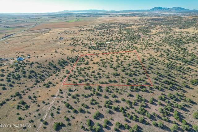 0 N Dust Devil  Lot D Trail, Chino Valley, AZ 86323 (#1042413) :: Prescott Premier Homes | Coldwell Banker Global Luxury