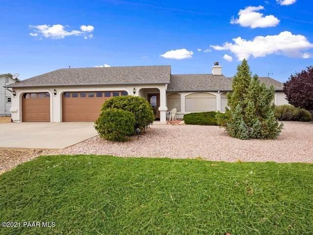 4624 N Cherokee Circle, Prescott Valley, AZ 86314 (#1042415) :: Prescott Premier Homes | Coldwell Banker Global Luxury