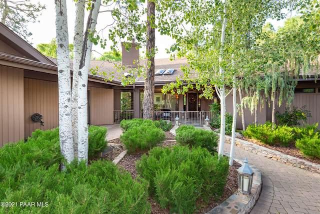 1684 Stable Rock Road, Prescott, AZ 86303 (#1042437) :: Shelly Watne