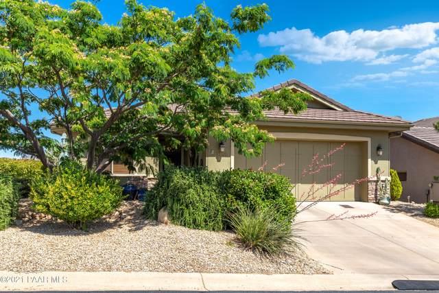 1260 Brookhaven, Prescott, AZ 86301 (MLS #1042462) :: Conway Real Estate