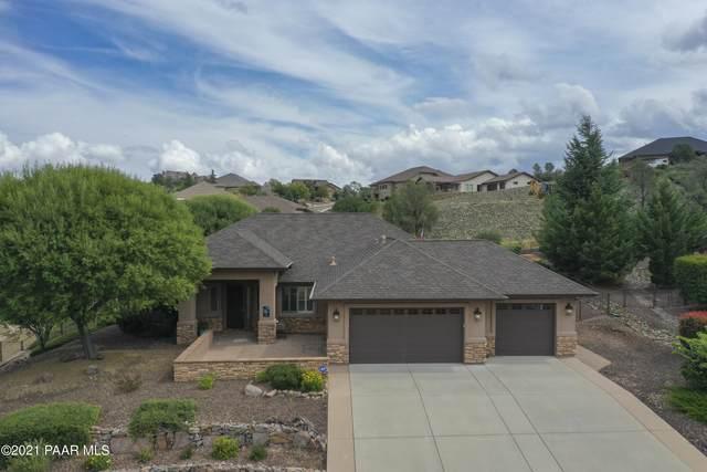 2115 Hibiscus Circle, Prescott, AZ 86301 (MLS #1042465) :: Conway Real Estate