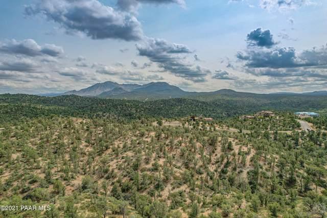 6450 W Almosta Ranch Road, Prescott, AZ 86305 (MLS #1042466) :: Conway Real Estate