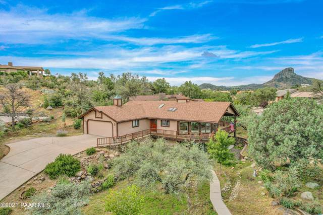 1945 Forest View, Prescott, AZ 86305 (MLS #1042476) :: Conway Real Estate