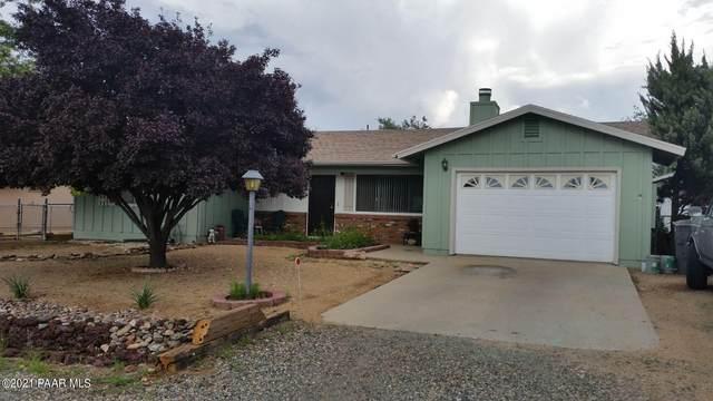 7623 E Buena Vista Drive, Prescott Valley, AZ 86314 (#1042573) :: Shelly Watne