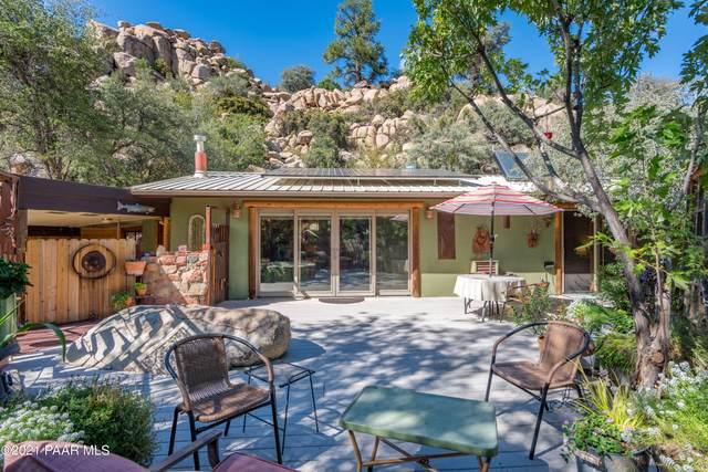 788 Western Avenue, Prescott, AZ 86305 (#1042589) :: Shelly Watne