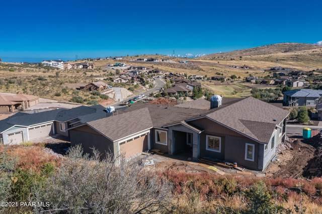 4375 Hornet Drive, Prescott, AZ 86301 (#1042662) :: Prescott Premier Homes   Coldwell Banker Global Luxury
