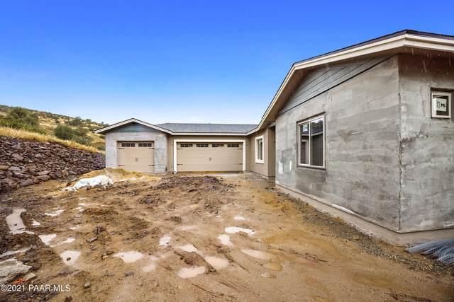 4373 Hornet Drive, Prescott, AZ 86301 (#1042663) :: Prescott Premier Homes   Coldwell Banker Global Luxury