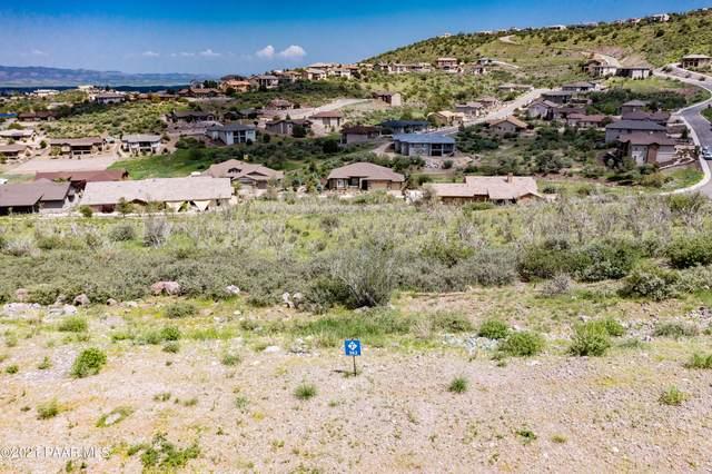 4800 Sharp Shooter Way, Prescott, AZ 86301 (#1042676) :: Prescott Premier Homes   Coldwell Banker Global Luxury