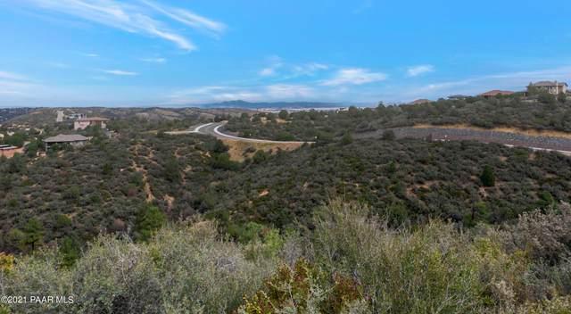 700 Haisley Road, Prescott, AZ 86303 (MLS #1042678) :: Conway Real Estate