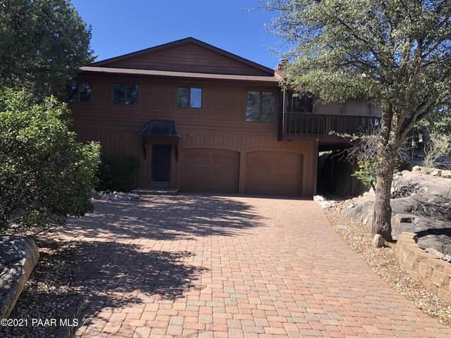 986 Copper Vista Drive, Prescott, AZ 86303 (#1042713) :: Shelly Watne
