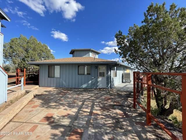1050 W Picacho Drive, Ash Fork, AZ 86320 (#1042719) :: Prescott Premier Homes   Coldwell Banker Global Luxury