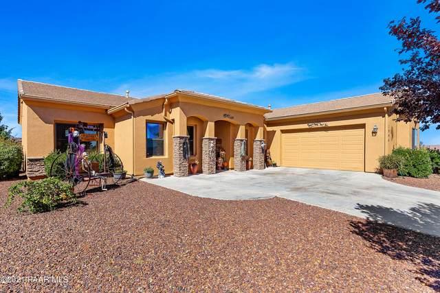 1944 Pinnacle Lane, Prescott, AZ 86301 (#1042746) :: Shelly Watne
