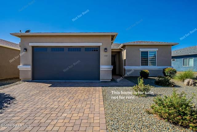 728 N Soto Street, Dewey-Humboldt, AZ 86327 (#1042752) :: Shelly Watne