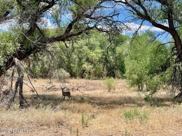 9329 N American Ranch Road, Prescott, AZ 86305 (MLS #1042758) :: Conway Real Estate