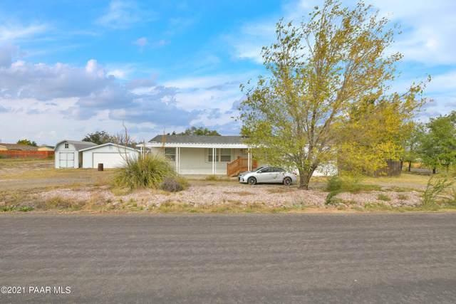 610 Railroad Avenue, Chino Valley, AZ 86323 (#1042765) :: Shelly Watne
