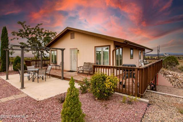 974 N Grandview, Paulden, AZ 86334 (#1042789) :: Prescott Premier Homes   Coldwell Banker Global Luxury