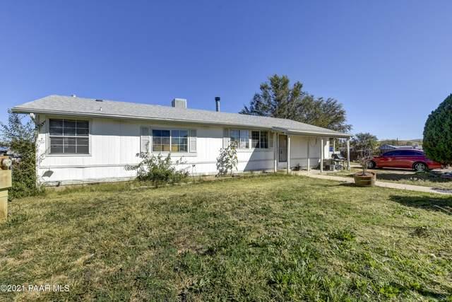 108 E Will Drive, Chino Valley, AZ 86323 (#1042818) :: Shelly Watne