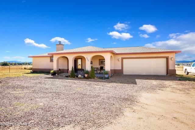 995 W Antelope Run Road, Paulden, AZ 86334 (#1042822) :: Prescott Premier Homes   Coldwell Banker Global Luxury