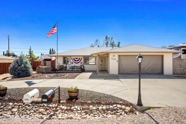 8579 E Tranquil Boulevard, Prescott Valley, AZ 86314 (#1042824) :: Shelly Watne
