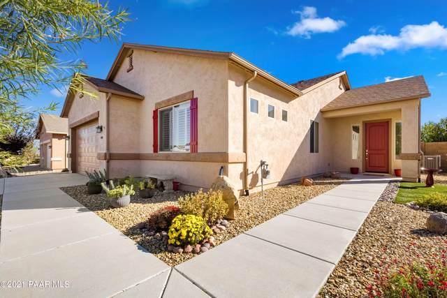 4341 N Cambridge Avenue, Prescott Valley, AZ 86314 (#1042825) :: Shelly Watne
