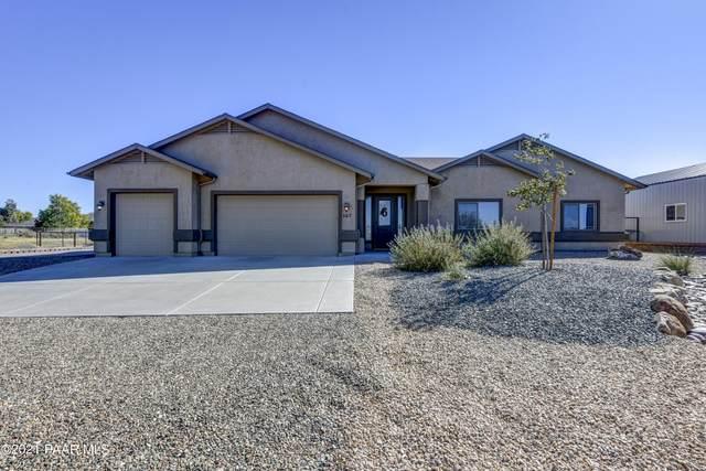 167 Sycamore Vista Drive, Chino Valley, AZ 86323 (#1042827) :: Shelly Watne
