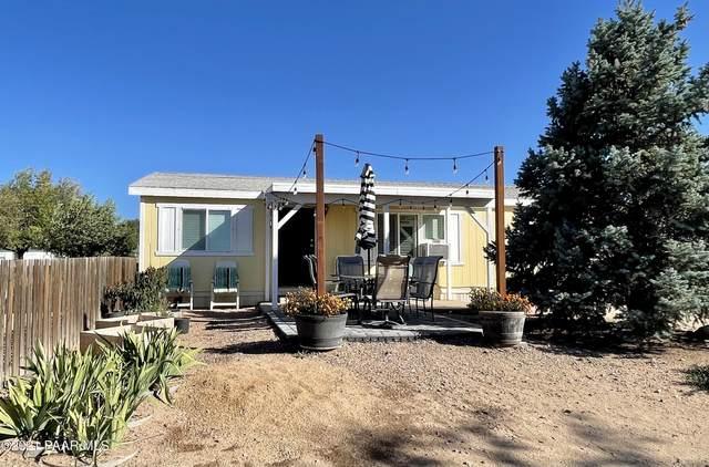 24240 N Bourbon Alley, Paulden, AZ 86334 (#1042842) :: Prescott Premier Homes   Coldwell Banker Global Luxury