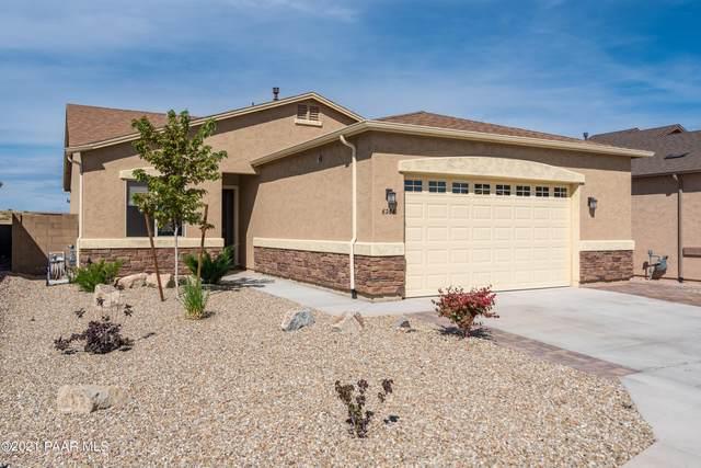 6268 E Beecher Loop, Prescott Valley, AZ 86314 (#1042850) :: Shelly Watne