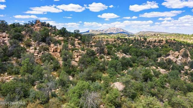 00 Wagon Trail, Prescott, AZ 86305 (#1042862) :: Prescott Premier Homes   Coldwell Banker Global Luxury