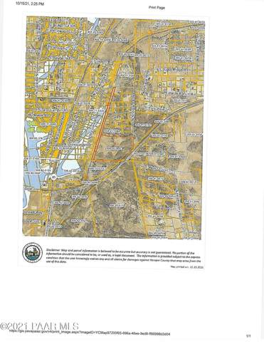 1125 E Verde Ranch Road, Paulden, AZ 86334 (#1042867) :: Prescott Premier Homes   Coldwell Banker Global Luxury