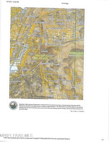 0 N Shooters Passs, Paulden, AZ 86334 (#1042874) :: Prescott Premier Homes   Coldwell Banker Global Luxury