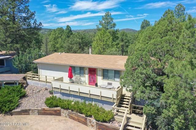 257 Rockridge, Prescott, AZ 86305 (#1042884) :: Shelly Watne