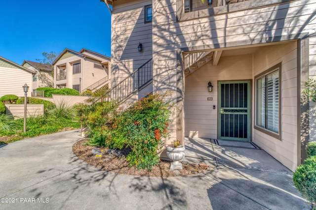 1975 Blooming Hills Drive #113, Prescott, AZ 86301 (#1042886) :: Shelly Watne