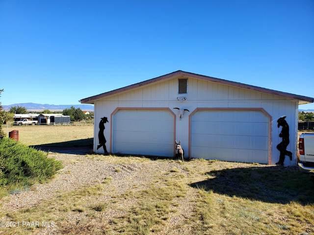 3175 W Quail Trail, Chino Valley, AZ 86323 (#1042890) :: Shelly Watne