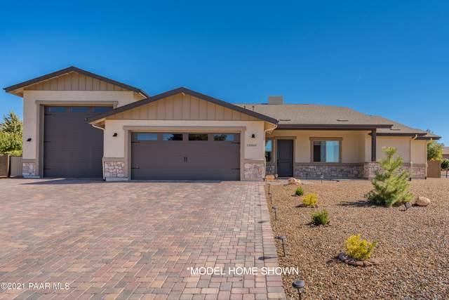 13074 E Wrangler Road, Prescott Valley, AZ 86315 (#1042892) :: Shelly Watne