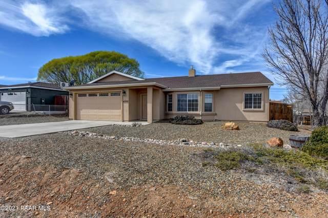 4700 N Wagon Way, Prescott Valley, AZ 86314 (#1042895) :: Shelly Watne