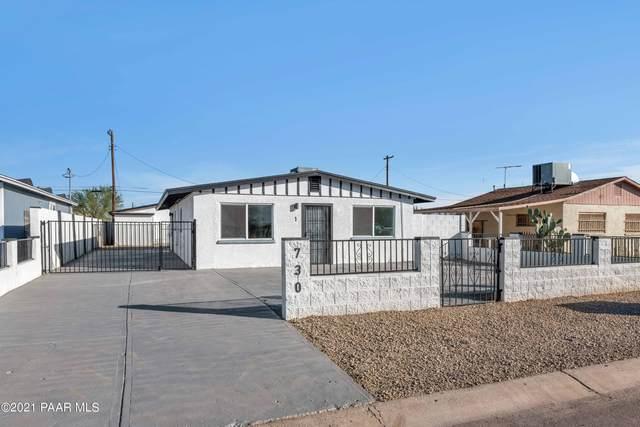 732 W Southgate Avenue, Phoenix, AZ 85041 (MLS #1042902) :: Conway Real Estate