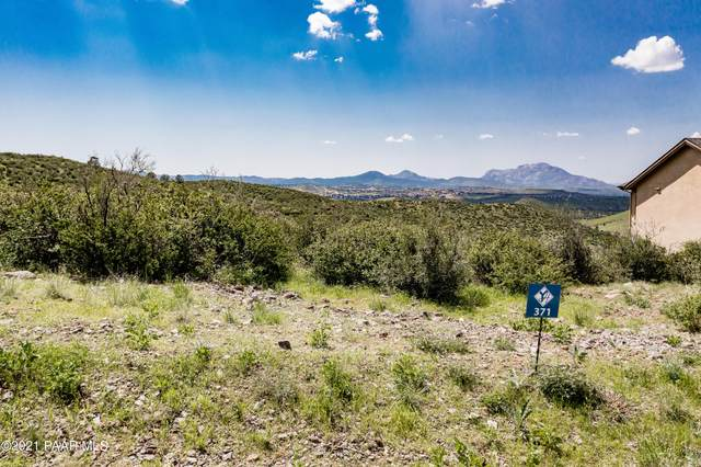 4795 Sharp Shooter Way, Prescott, AZ 86301 (#1042906) :: Prescott Premier Homes   Coldwell Banker Global Luxury