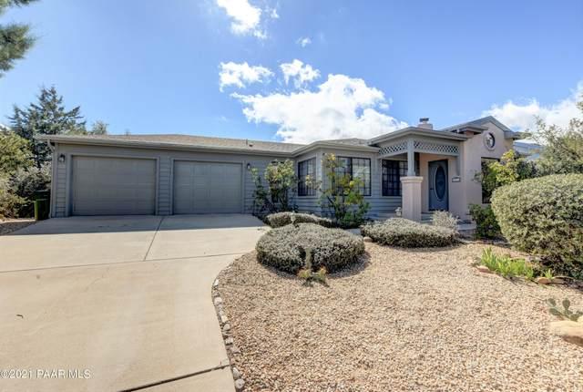 1875 Forest View, Prescott, AZ 86305 (MLS #1042946) :: Conway Real Estate