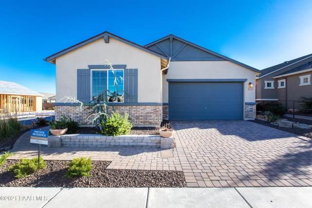 1365 Lone Elk Trail, Prescott, AZ 86305 (MLS #1042947) :: Conway Real Estate