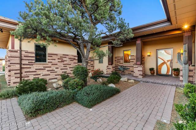 6235 W Almosta Road, Prescott, AZ 86305 (MLS #1042954) :: Conway Real Estate