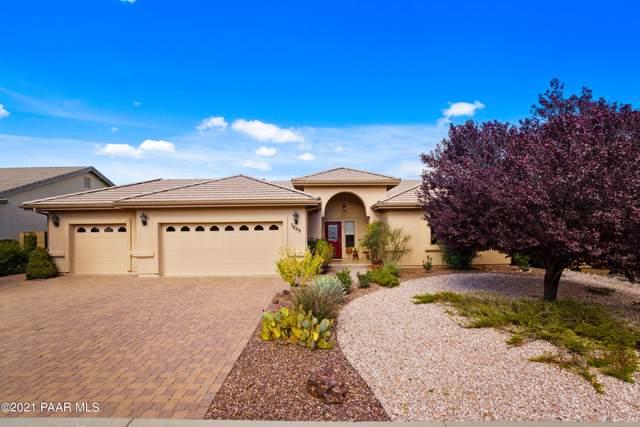 765 N Outlook Lane, Prescott Valley, AZ 86315 (MLS #1042957) :: Conway Real Estate