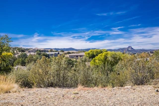 840 Autumn Breeze Road, Prescott, AZ 86303 (#1043009) :: Shelly Watne