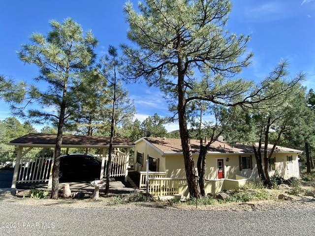 103 Alpine, Prescott, AZ 86305 (#1043012) :: Shelly Watne