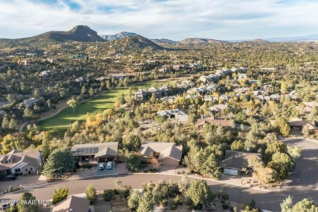 680 Angelita Drive, Prescott, AZ 86303 (#1043013) :: Shelly Watne