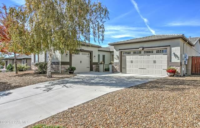 8332 N Rainbow Vista, Prescott Valley, AZ 86315 (#1043017) :: Shelly Watne