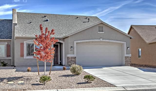 5521 N Teaberry Lane, Prescott Valley, AZ 86314 (#1043018) :: Shelly Watne