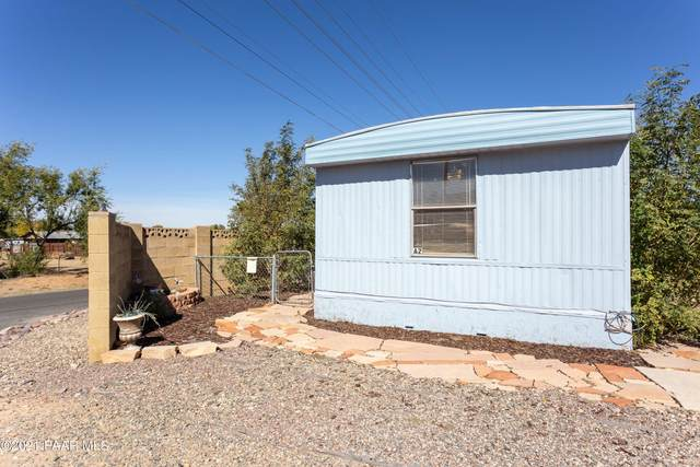 349 S Rd 1 West A2, Chino Valley, AZ 86323 (MLS #1043021) :: Conway Real Estate