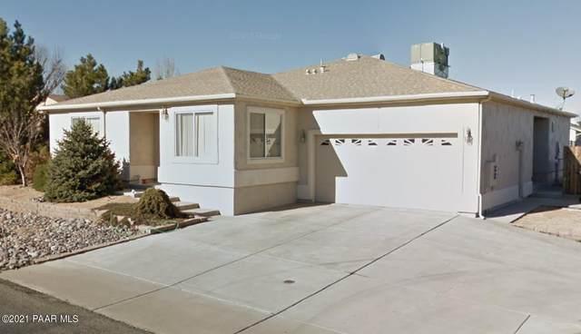 6001 N Tower Lane, Prescott Valley, AZ 86314 (#1043022) :: Shelly Watne