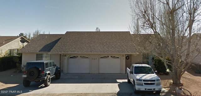 7167 E Pueblo Avenue, Prescott Valley, AZ 86314 (#1043023) :: Shelly Watne