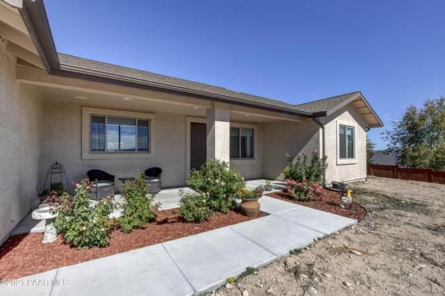 2480 W Road 4 1/2 N, Chino Valley, AZ 86323 (#1043035) :: Prescott Premier Homes | Coldwell Banker Global Luxury
